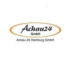 Thông báo tuyển dụng - Achau24 Hamburg GmbH