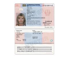 Điều kiện để được cấp thẻ định cư dài hạn