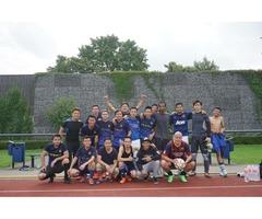 Fc Vnköln - Hongkong Star: 6 - 3