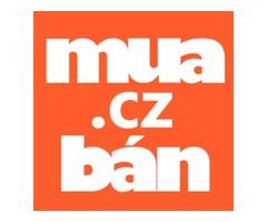 Thông báo chuyển website Muabanraovat.eu sang địa chỉ mới Muaban.cz