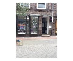 tìm người sang lại tiệm Nails / Nagelstudio zu verkaufen Uelzen