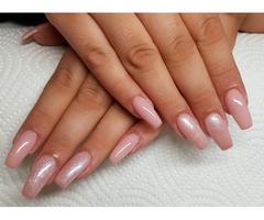 Cần 2 thợ Nails